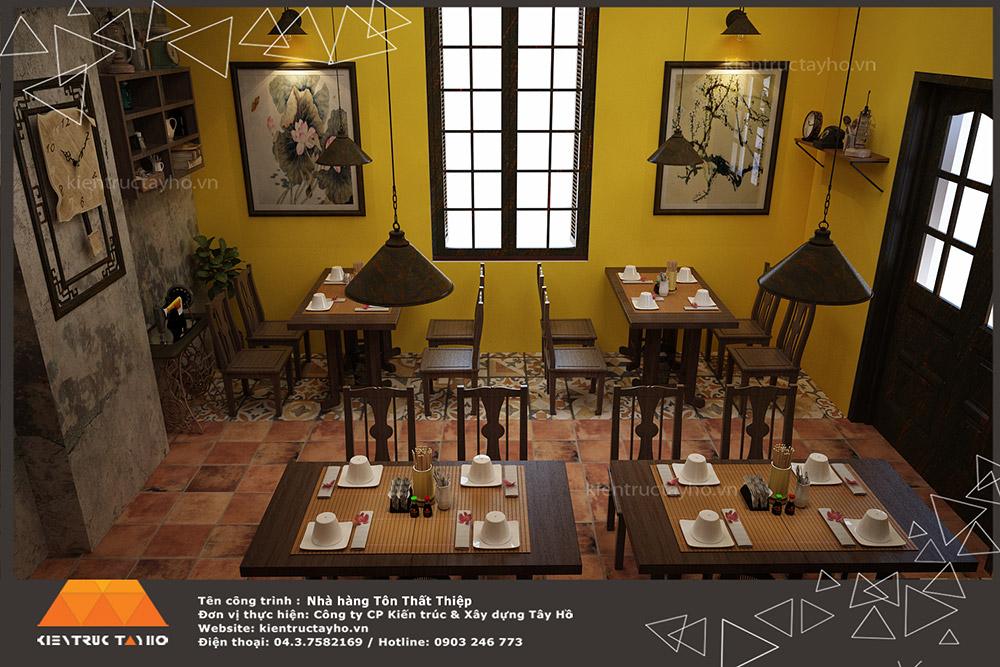 thiet-ke-va-thi-cong-noi-that-nha-hang-old-hanoi-restaurant-1