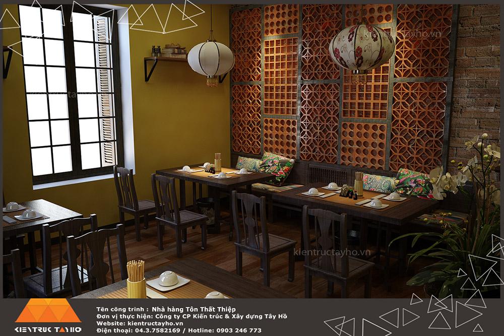 thiet-ke-va-thi-cong-noi-that-nha-hang-old-hanoi-restaurant-5