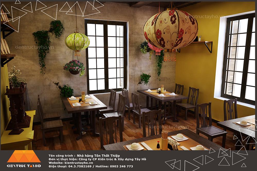 thiet-ke-va-thi-cong-noi-that-nha-hang-old-hanoi-restaurant-6