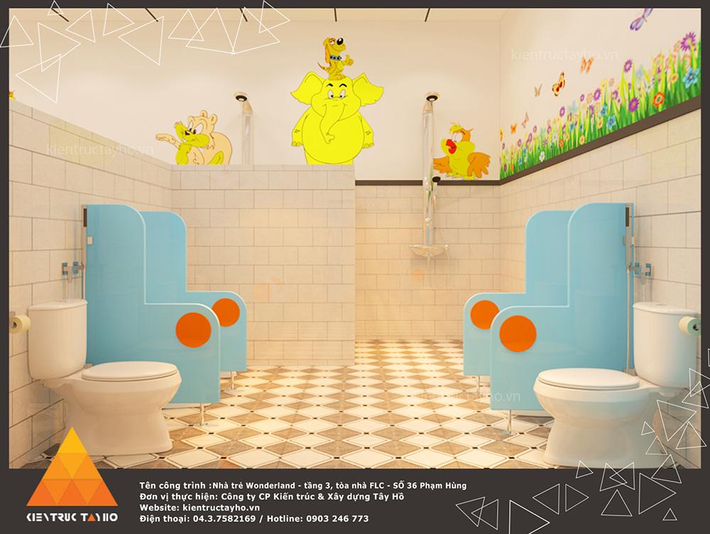 thiet-ke-truong-mam-non-Wonderland-Preschool-FLC-19