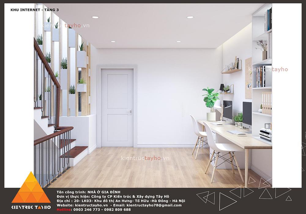 thiết-kế-nội-thất-nhà-liền-kề-hiện-đại-chị-Lan-ecopark-hải-dương-22