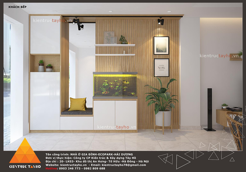 thiết-kế-nội-thất-nhà-liền-kề-hiện-đại-chị-Lan-ecopark-hải-dương-3