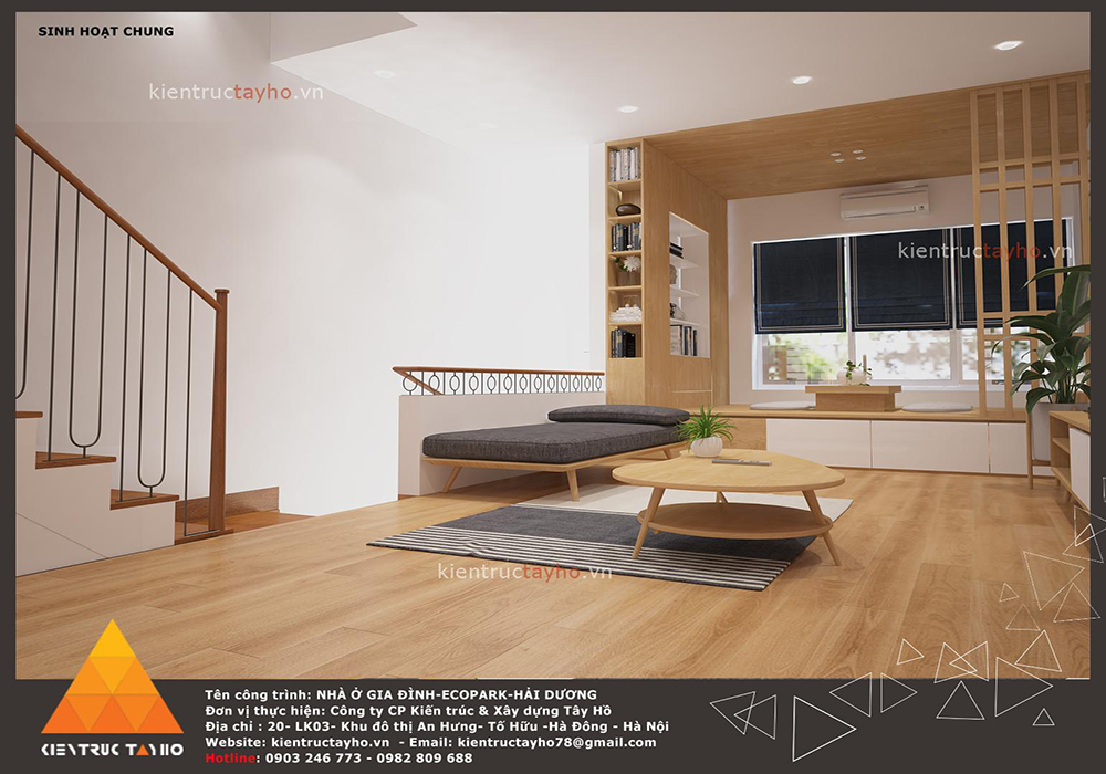 thiết-kế-nội-thất-nhà-liền-kề-hiện-đại-chị-Lan-ecopark-hải-dương-7