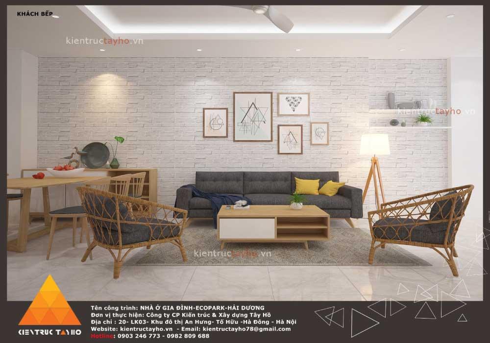 thiết-kế-nội-thất-nhà-liền-kề-hiện-đại-chị-Lan-ecopark-hải-dương-phòng-khách