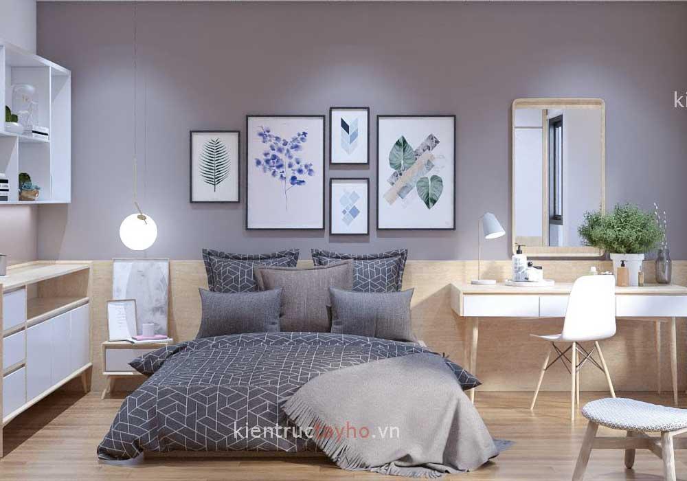 thiết-kế-nội-thất-nhà-liền-kề-hiện-đại-chị-Lan-ecopark-hải-dương-phòng-ngủ-master-2