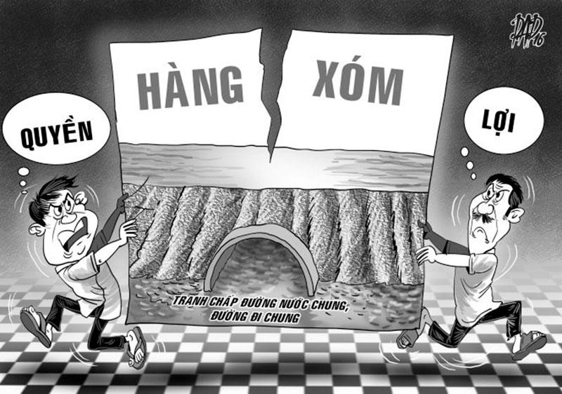 hang-xom-dao-mong-lam-nghieng-nha-phai-lam-sao