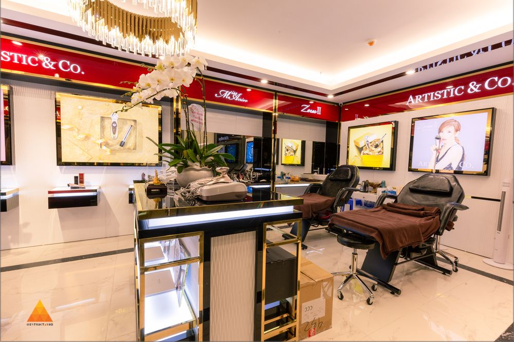 thi-cong-showroom-Artistic&Co-7